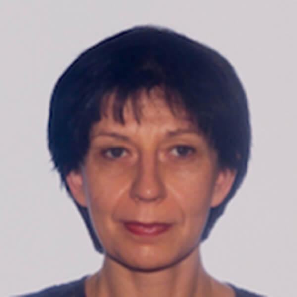 Irina Sainchuk, MD